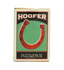 PUZZLEBOX -  HOOFER