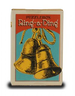 PUZZLEBOX -  RING-A-DING