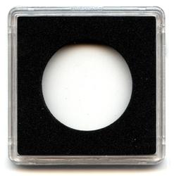 QUADRUM -  SQUARE CAPSULES FOR 29 MM COINS (PACK OF 10)