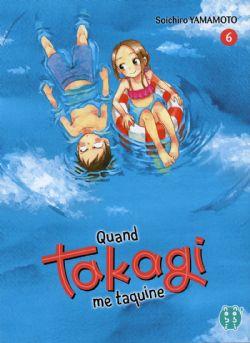 QUAND TAKAGI ME TAQUINE -  (FRENCH V.) 06