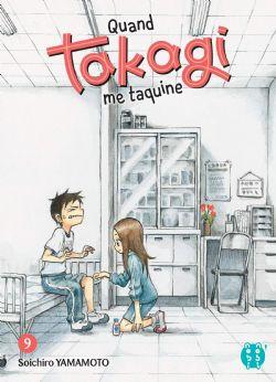 QUAND TAKAGI ME TAQUINE -  (FRENCH V.) 09