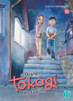 QUAND TAKAGI ME TAQUINE -  (FRENCH V.) 12
