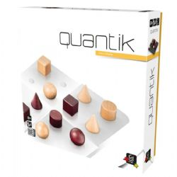 QUANTIK (MULTILINGUAL)