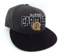 QUEBEC CAPITALES -