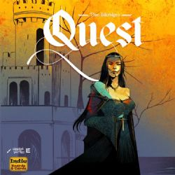 QUEST -  BASE GAME (ENGLISH)