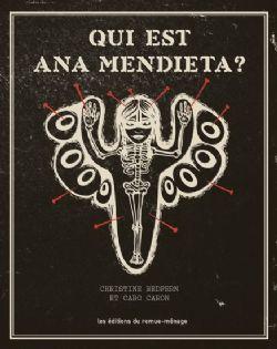QUI EST ANA MENDIETA ? -  (FRENCH V.)