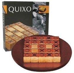 QUIXO (MULTILINGUAL)