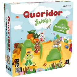 QUORIDOR -  JUNIOR (FRENCH)