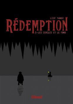 RÉDEMPTION -  LES CERCLES ET LE FOND 03