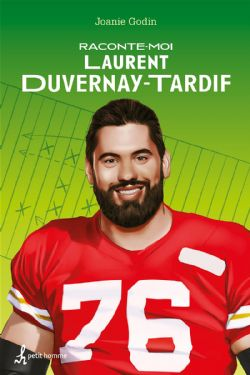 RACONTE-MOI -  LAURENT DUVERNAY-TARDIF 39