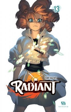RADIANT -  (FRENCH V.) 13