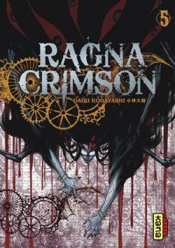 RAGNA CRIMSON -  (FRENCH V.) 05