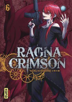 RAGNA CRIMSON -  (FRENCH V.) 06