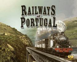 RAILWAYS OF THE WORLD -  RAILWAYS OF PORTUGAL (ENGLISH)