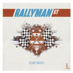 RALLYMAN : GT -  CHAMPIONSHIP (FRENCH)