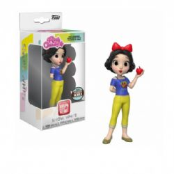 RALPH BREAKS THE INTERNET -  SNOW WHITE FIGURE (5INCHES) -  ROCK CANDY SPECIALTY SERIES