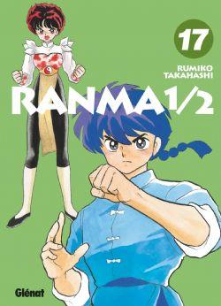 RANMA 1/2 -  (ÉDITION ORIGINALE) (FRENCH V.) 17