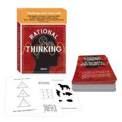 RATIONAL THINKING (MULTILINGUAL)