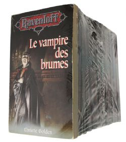 RAVENLOFT -  VOLUMES 1 À 13, USAGÉS