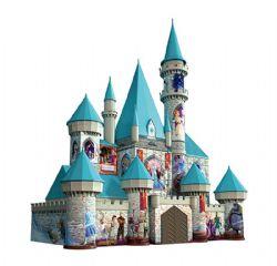 RAVENSBURGER -  FROZEN CASTLE (216 PIECES) -  3D PUZZLE