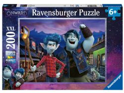 RAVENSBURGER -  JOURNEY BOUND (100 PIECES XXL) - 6+