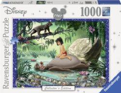 RAVENSBURGER -  JUNGLE BOOK (1000 PIECES)