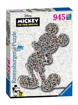 RAVENSBURGER -  MICKEY (945 PIECES)