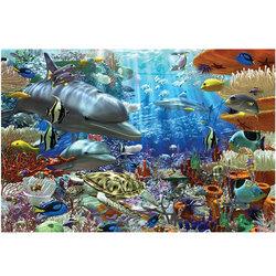RAVENSBURGER -  OCEANIC WONDERS (3000 PIECES)
