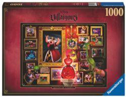 RAVENSBURGER -  QUEEN OF HEARTS (1000 PIECES)