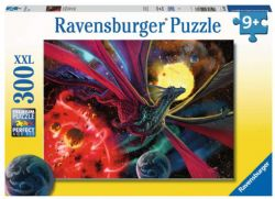 RAVENSBURGER -  STAR DRAGON (300 PIECES XXL) - 9+