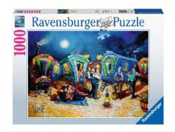 RAVENSBURGER -  THE AFTER PARTY (1000 PIECES)