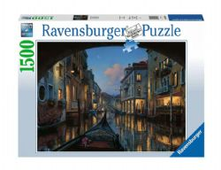 RAVENSBURGER -  VENICIAN DREAMS (1500 PIECES)