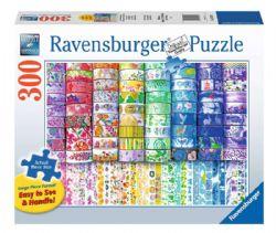 RAVENSBURGER -  WASHI WISHES (300 PIECES)