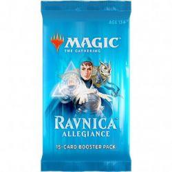 RAVNICA ALLEGIANCE -  BOOSTER PACK (P15/B36/C6)