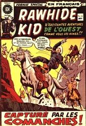 RAWHIDE KID -  ÉDITION 1973 24