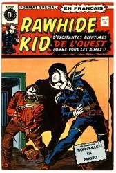 RAWHIDE KID -  ÉDITION 1976 47