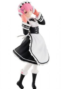 RE: ZERO - STARTING LIFE IN ANOTHER WORLD -  POP UP PARADE FIGURE -  RAM