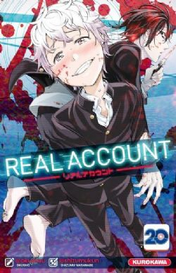 REAL ACCOUNT -  (FRENCH V.) 20