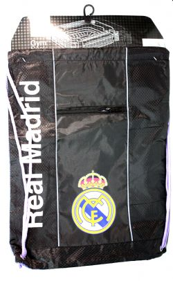 REAL MADRID -  GYM SACK