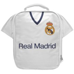 REAL MADRID -  LUNCH BAG