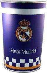 REAL MADRID -  WASTEBASKET