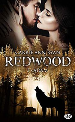 REDWOOD -  ADAM (POCKET FORMAT) 03