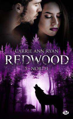 REDWOOD -  NORTH (POCKET FORMAT) 05