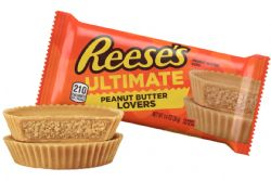 REESE'S -  ULITIMATE PEANUT BUTTER LOVERS