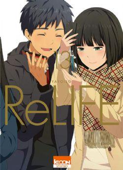 RELIFE -  (FRENCH V.) 13