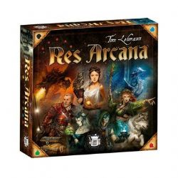 RES ARCANA (FRENCH)