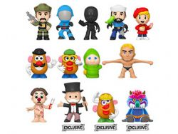 RETRO TOYS -  POP! MYSTERY MINIS FIGURE (2.5 INCH) -  SPECIALITY SERIES