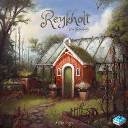 REYKHOLT (ENGLISH)