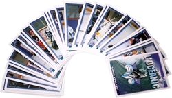 RIMOUSKI OCEANIC -  (26 CARDS) -  1996-97