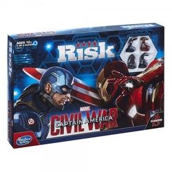 RISK -  MARVEL CIVIL WAR (MULTILINGUAL)